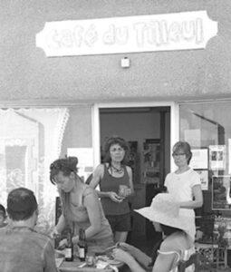 ASSO - Café du Tilleul
