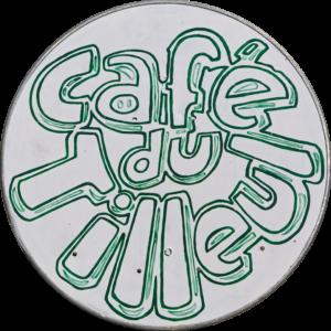 ASSO - Cafe du Tilleul - logo